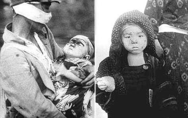 """""""Людей сбивало с ног и бросало в пылающее пекло"""" — почему атомную бомбу не сбросили на Токио"""