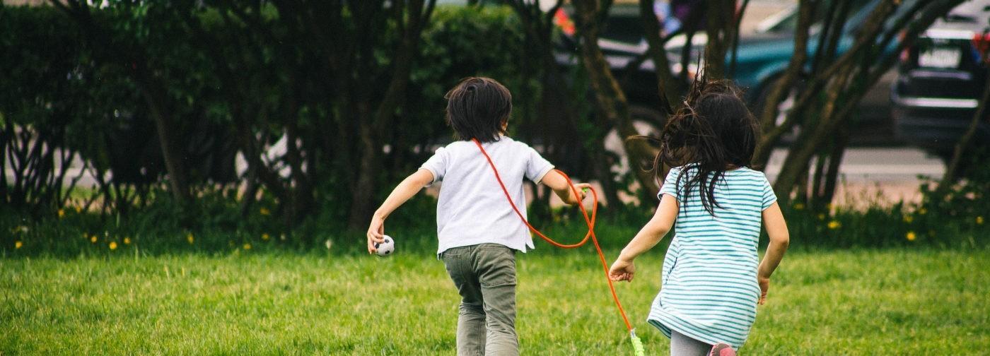 «А вы меня не спрашивали, заводить меня или нет» — 9 вещей, которые дети могут сами контролировать