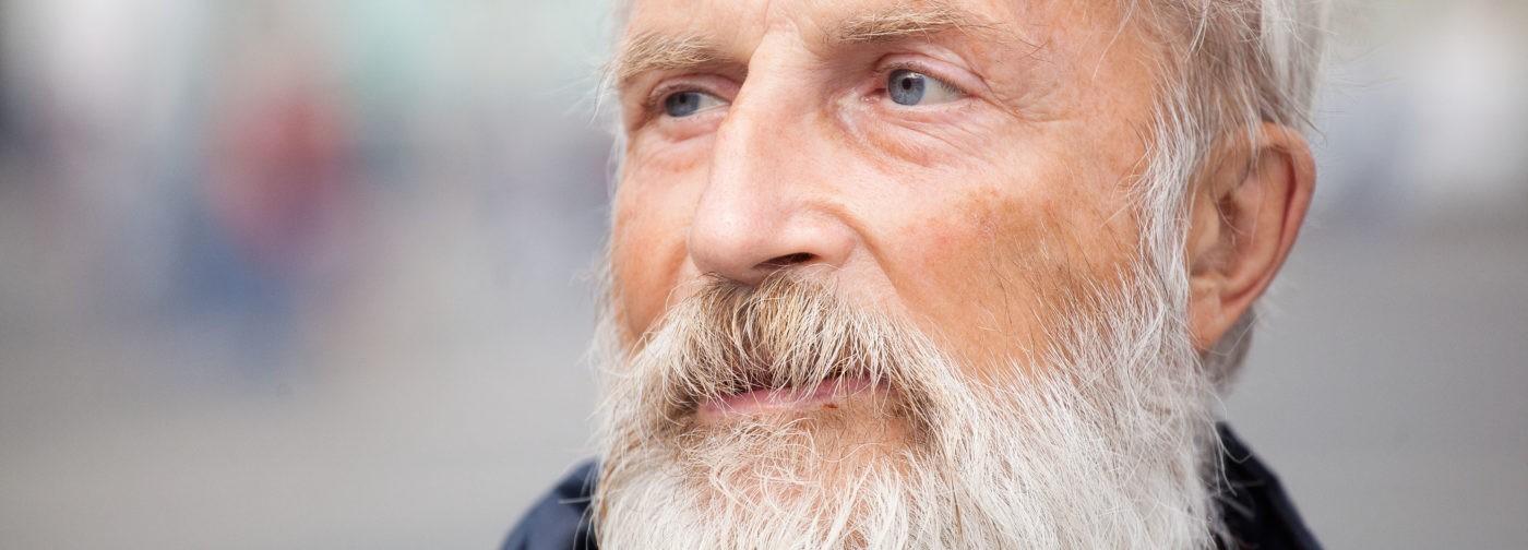«Прогулки с Раснером», или Привычка быть бездомным
