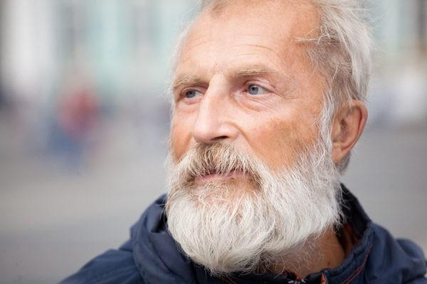 """""""Прогулки с Раснером"""", или Привычка быть бездомным"""