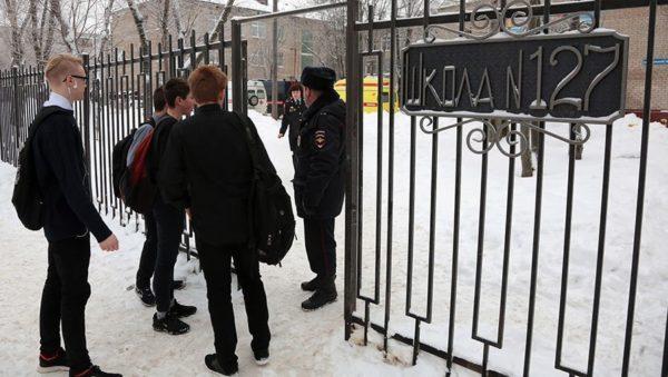 Один из нападавших на пермскую школу подростков признан невменяемым