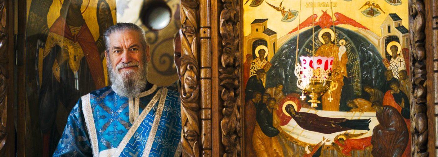 Успенский пост повторяет саму жизнь Богородицы – путь любви к долгожданной встрече