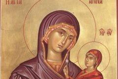 Церковь вспоминает успение праведной Анны