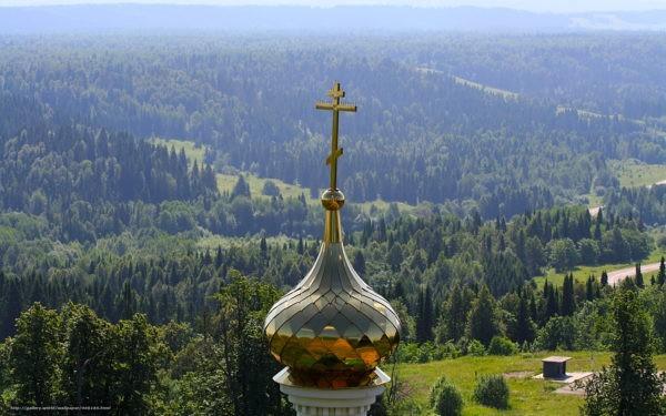 Верю — не верю: как в России приобщаются к религии