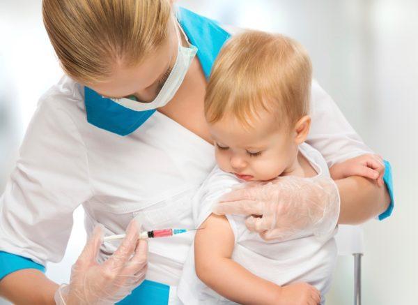 Без прививок родители будут терять детей гораздо чаще
