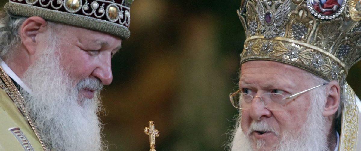 Встреча Патриархов Кирилла и Варфоломея — что она означает для мирового православия