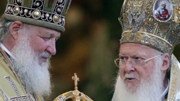 Встреча Патриархов Кирилла и Варфоломея – что она означает для мирового православия