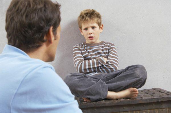 «Если я скажу отцу, он меня убьет» – на самом ли деле у подростков все так плохо