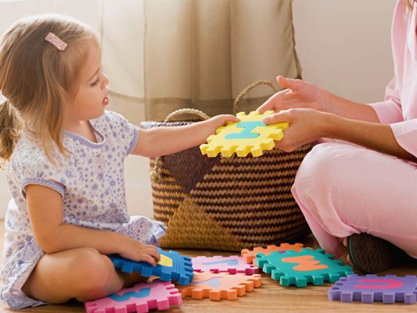В российских детсадах воспитанников с аутизмом научат самостоятельности