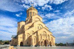 """Грузинская Церковь назвала легализацию марихуаны """"предательством нации"""""""