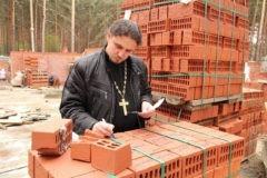 Церковь призвала епархии легализовать самовольные постройки