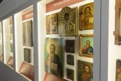 В России открыт первый музей народной иконы