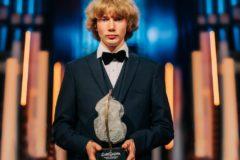 Российский пианист победил на конкурсе молодых музыкантов «Евровидение-2018»