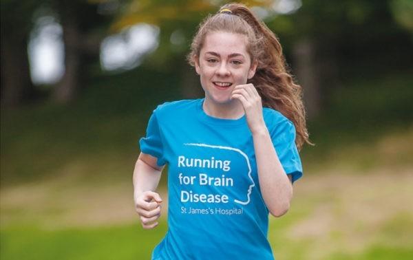 «С Кэти все хорошо, она скоро придет в себя» – как пробежать марафон с 7 приступами эпилепсии на трассе