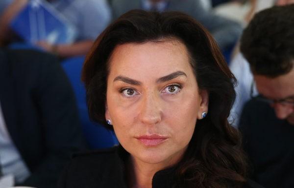 Ксения Соколова уехала из России из-за уголовного дела о злоупотреблениях в фонде Доктора Лизы – «Дождь»