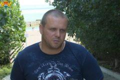 Турист из Липецка спас двоих тонущих в Каспийском море детей
