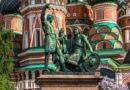 Реставрацию памятника Минину и Пожарскому проведут за народные деньги