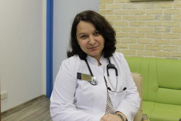 СКР дорасследует  дело врача-гематолога Елены Мисюриной
