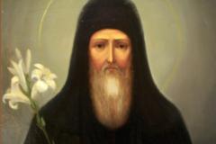 Церковь чтит память преподобного Моисея Угрина, Печерского