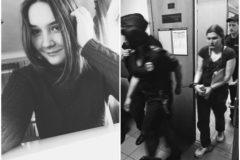 Давайте молиться за Аню Павликову