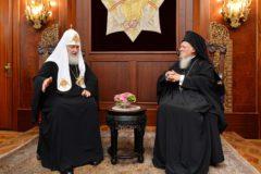 Встреча Патриархов по украинской автокефалии: что произошло – онлайн пресс-конференции