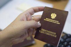 ЦИК одобрил три заявки на референдум о повышении пенсионного возраста