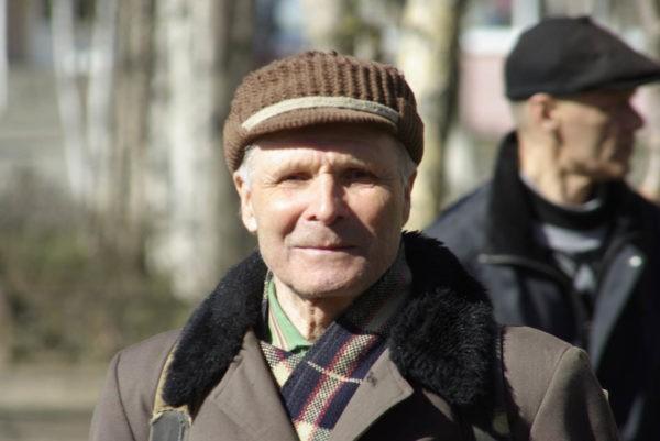 В России увеличились пенсии работающих пенсионеров