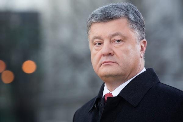 Президент Украины заявил о намерении разорвать все связи с российской церковью