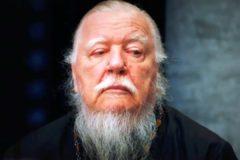 Протоиерей Димитрий Смирнов: Если тебе продлевают пенсионный возраст на 5 лет – у тебя просто крадут деньги