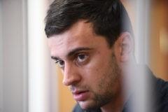 Обвинение сбившему беременную москвичку водителю ужесточено – в его крови нашли наркотики