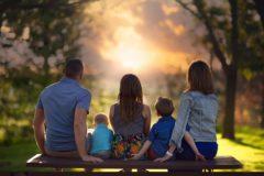 В России пройдет первое многолетнее исследование жизни приемных семей