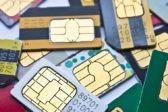 Минкомсвязи предлагает перевести россиян на новые сим-карты с шифрованием, одобренным ФСБ