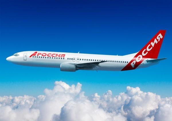Экипаж и пассажиры летевшего из Крыма самолета приняли роды на высоте 7 тысяч метров