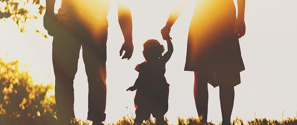 «Я рисковал, пока не услышал плач моего ребенка». Как заботиться о себе и делать счастливыми других