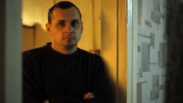 Сестра заключенного Олега Сенцова сообщила о его «катастрофическом состоянии»
