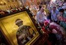 Мощам святителя Спиридона в Краснодаре поклонились более 50 тысяч человек