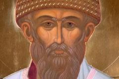 Мощи чудотворца Спиридона Тримифунтского впервые привезут в 12 епархий Русской Церкви