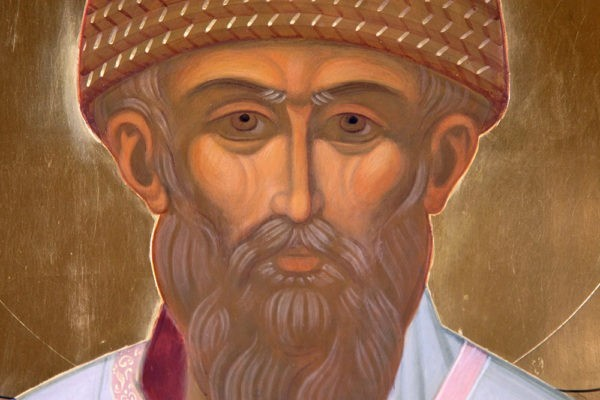 Мощи святого Спиридона Тримифунтского доставлены в Тверскую область