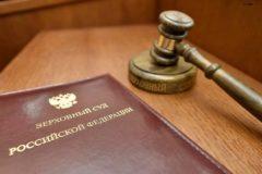 Верховный суд обязал Мосгорсуд рассмотреть жалобу на арест Анны Павликовой