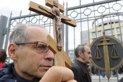 """""""Я атеист – нарушаю ли я Уголовный кодекс?"""""""
