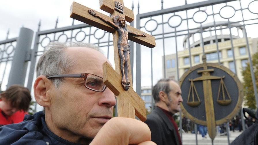 """""""Я атеист — нарушаю ли я Уголовный кодекс?"""""""