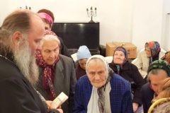 Русская Церковь поможет нуждающимся соотечественникам в Таджикистане