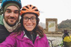 В Таджикистане убили велосипедистов, совершавших кругосветное путешествие