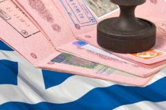 Россия ждет от Греции разъяснения ситуации  с визами для священников  Русской Церкви