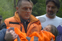 Братья Запашные, Алла Михеева и Владимир Машков рассказали о своем волонтерстве – Видео
