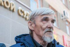 """Арест главы карельского """"Мемориала"""" продлили на два месяца"""