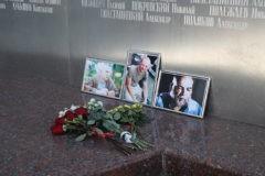 Союз журналистов призывает защитить военкоров  в «горячих точках»