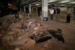 При землетрясении в Индонезии погибли более 90 человек