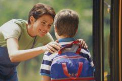 Незнакомка помогла мальчику собраться в школу – 20 лет назад такая помощь изменила ее жизнь