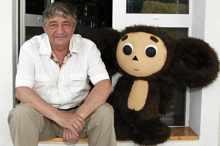 «С уходом Успенского мы все сразу рррраз — и постарели…» — каким мы запомним любимого детского писателя
